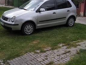Volkswagen Pólo 1.6 Full