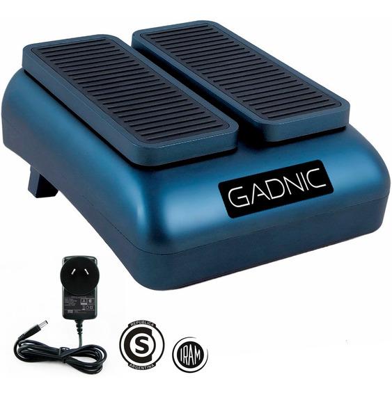 Ejercitador Pasivo Portable Para Ancianos Salud Flexibilidad