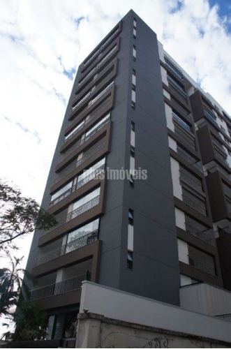 Imagem 1 de 15 de Apartamento Mobiliado Em Campo Belo - Ab132348