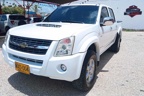 Chevrolet Dmax Diésel 4x4