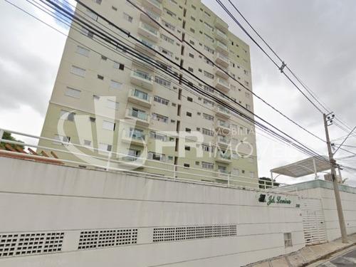 Apartamento Com 03 Dormitórios No Jardim Paulistano - 1722 - 69339285