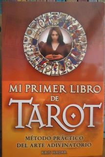 Mi Primer Libro De Tarot