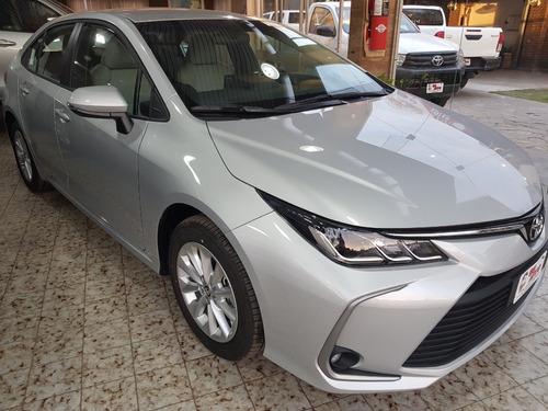 Toyota Corolla Xli M/t 2021 Entrega Inmediata!!