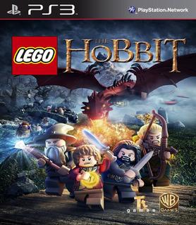 Lego Hobbit Ps3 Goroplay Digital