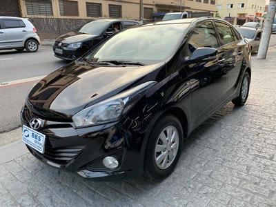 Hyundai Hb20s Comfort Style 1.6 16v Flex, 40 Mil Km, Flg4402