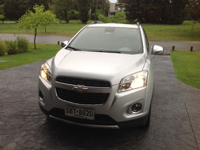 Chevrolet Tracker 1.8 Ltz Awd At 140cv