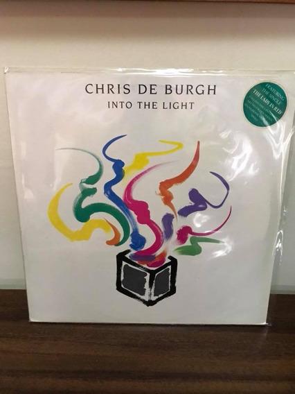 Chris De Burgh - Into The Light (importado)