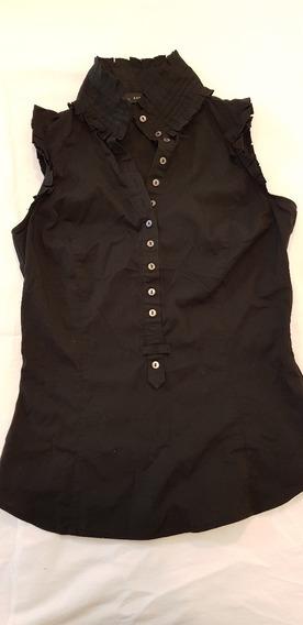 Camisa Zara - Importada De Usa