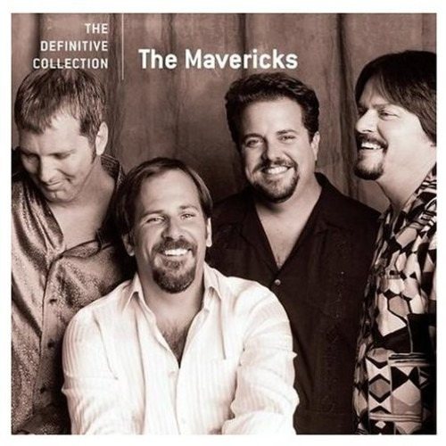 The Mavericks Definitive Collection Cd Us Import