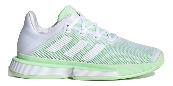 Tenis Para Tennis Solematch Bounce Mujer adidas G26790