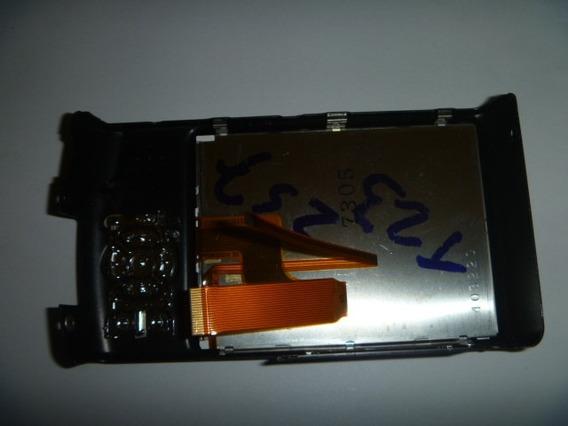 Lcd Para Panasonic Usado Dmc-tz3
