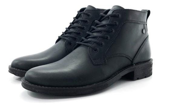 Borcego Hombre Marsanto 93 El Mercado De Zapatos!