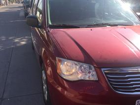 Chrysler Town & Country 3.6 Li Mt 2013