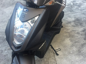 Moto Fly 125 Kymco