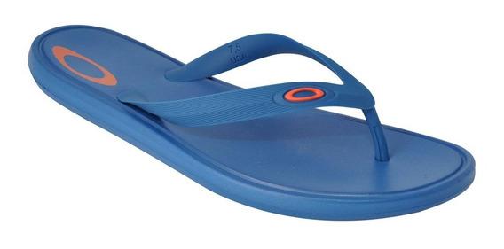Ojotas Oakley Splash Azules