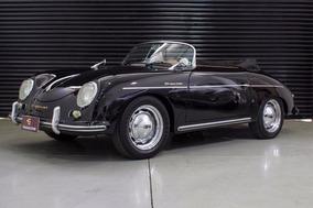 Porsche 356 Conversivel Replica Perfeita.