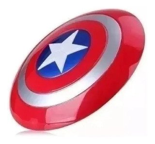 Escudo Capitan America. Dinos