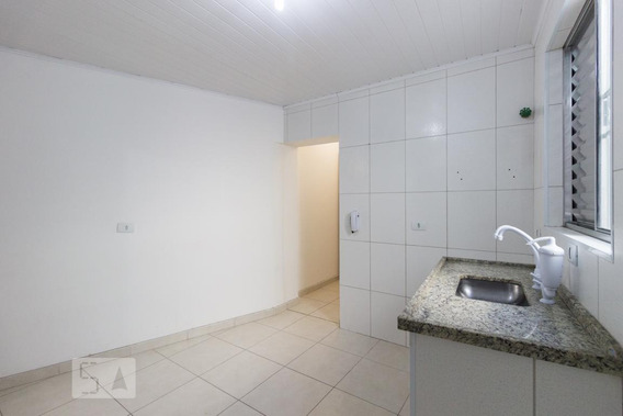 Casa Para Aluguel - Santana, 1 Quarto, 58 - 893118607