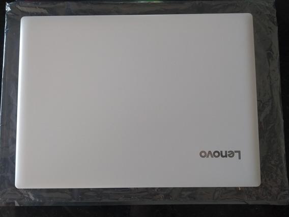 Tampa Da Tela Lenovo Ideapad 320 14ikb Original Branco