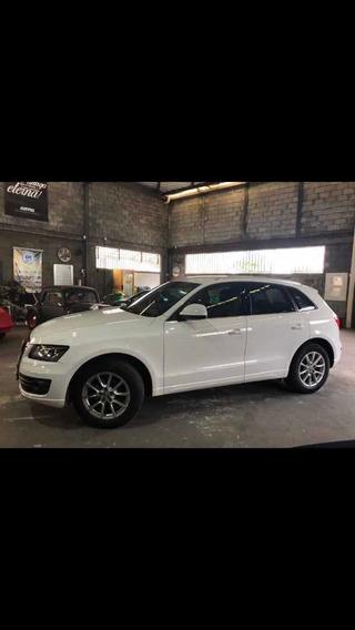 Audi Q5 2012 2.0 Tfsi Attraction Quattro 5p