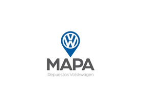 Repuestos Volkswagen Mapa