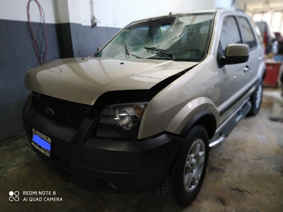 Chocado Ford Ecosport