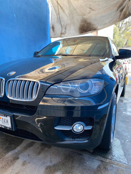 Bmw X6 5.0l Xdrive Ia At 2009