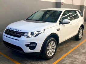 Land Rover Discovery Sport Se Sd4 Diesel 2016