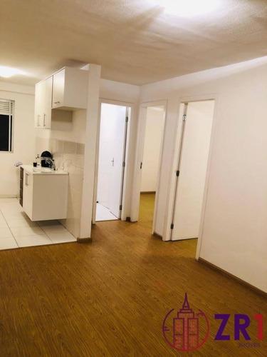 Imagem 1 de 8 de Apartamento - Ref: Ap467