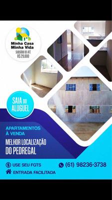 Apartamentos Novo Gama 135.000