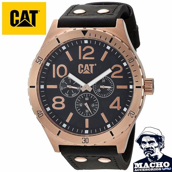 Reloj Cat Camden Ni19934139 En Stock Original Caja Garantia