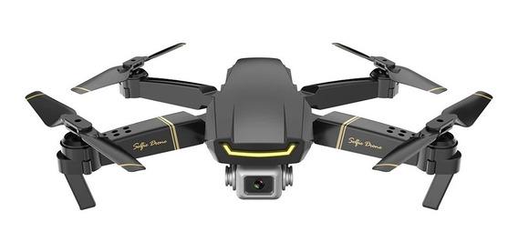 Drone Gw89 Cãmera 1080p Wifi 1 Bateria Extra