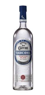 Tequila Cuervo Tradicional Plata 950 Ml. *