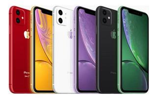 iPhone 11 128gb En Todos Los Colores