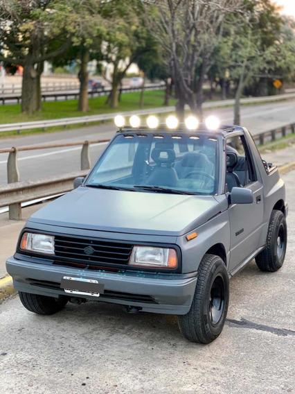 Suzuki Vitara 1.6 Jlx T/lonasidekick 1991