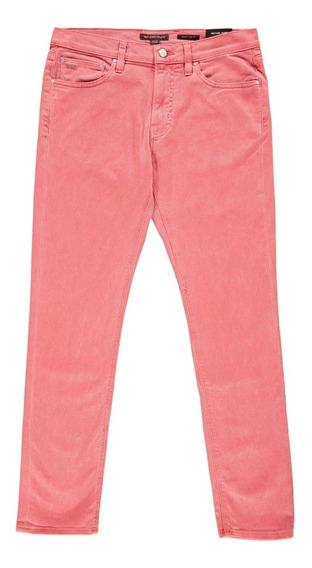 Pantalón Michael Kors Parker Slim Fit