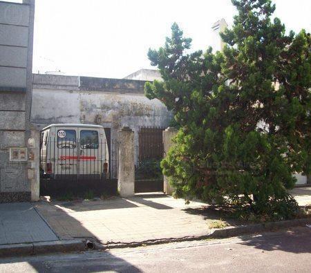 Venta Terreno Para Construcción En Liniers