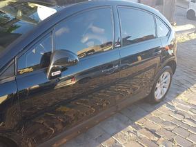 Citroën C4 Hatch 2.0 Exclusive Flex 2009 Top, Xenon, 6 Aibag