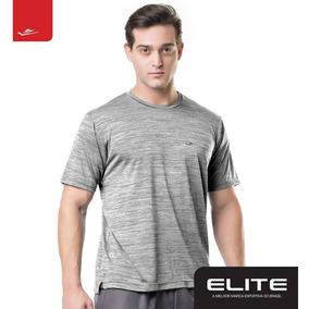 Camiseta Elite Gola Canoa
