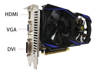 Tarjeta De Video Geforce Gtx960 4gb Ddr5 Se Envia A Todo Cr