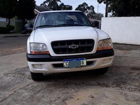 Chevrolet S10 2.4 Cab. Simples 2p 2003