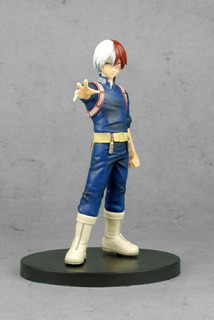 Banpresto Dxf - My Hero Academia Shoto Todoroki - Original!