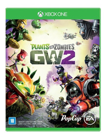Plants Vs Zombies Gw 2 - Xbox One