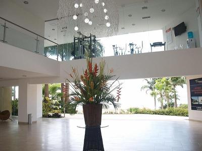 Arriendo Suite En Tonsupa Frente Al Mar - Makana Resort