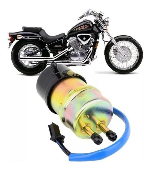 Bomba Combustível Gasolina Cbr / Shadow / Virago / Ninja