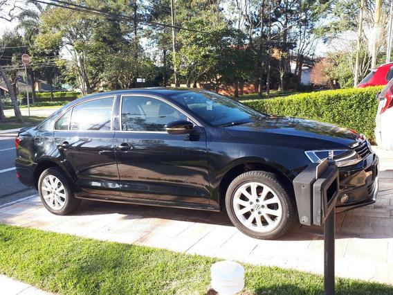 Volkswagen Jetta 2013 2.0 Flex Confortline