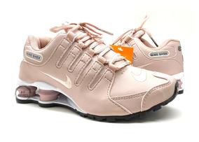 Tênis Nike Nz Feminino Foto Original Importado Na Caixa