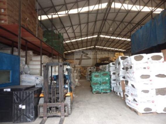 Galpao Industrial - Crispin - Ref: 2468 - L-2468
