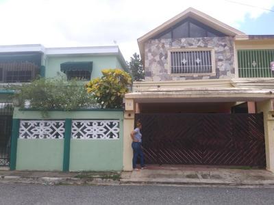 Casa Segundo Nivel