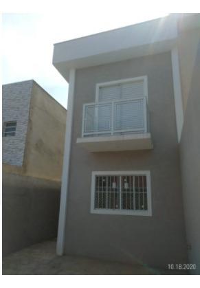 Imagem 1 de 30 de Casa Em Barueri - São Paulo - Ca0357_suit
